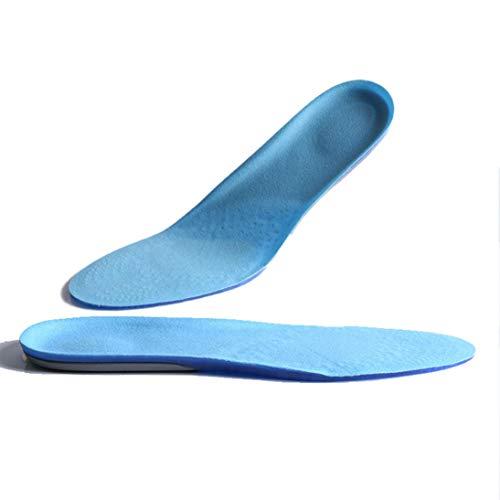 Louis Tyler - Plantillas Deportivas para Zapatillas de Running (absorción de Impactos, Suela Interior olímpica, Arco)