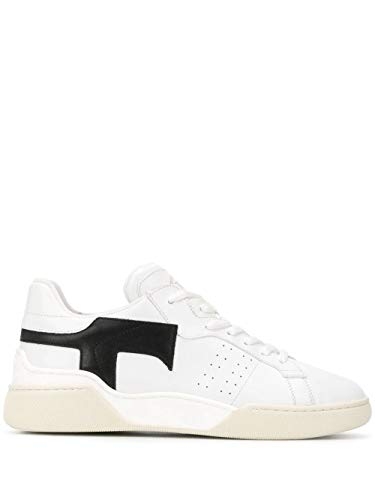 Tod's Luxury Fashion Damen XXW31C0CU20JUS0001 Weiss Sneakers |