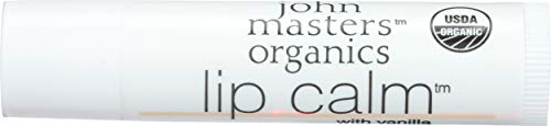 ジョンマスターオーガニック リップカーム(バニラ)  4g