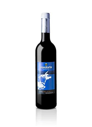Rondarte Vino tinto 2015 - 750 ml