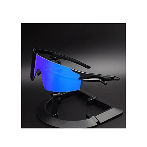 Gafas De Ciclismo Polarizadas, Gafas De Sol De Bicicleta MTB, Gafas De Sol Deportivas para Hombre Y Mujer, para Béisbol, Correr, Pescar, Golf,A5