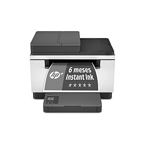 Impresora Multifunción HP LaserJet M234sdne - 6 meses de impresión Instant Ink con HP+