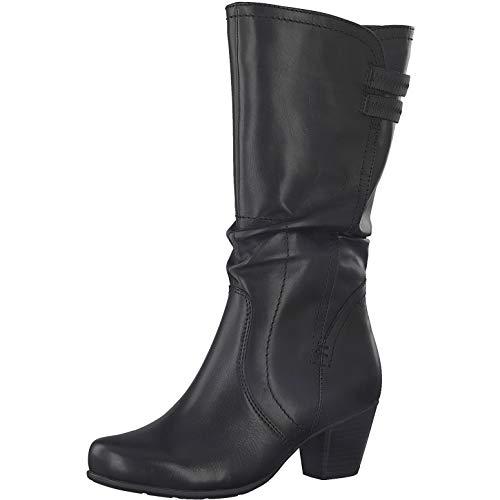 Jana Damen Stiefel 8-8-25340-21/001 schwarz 522351