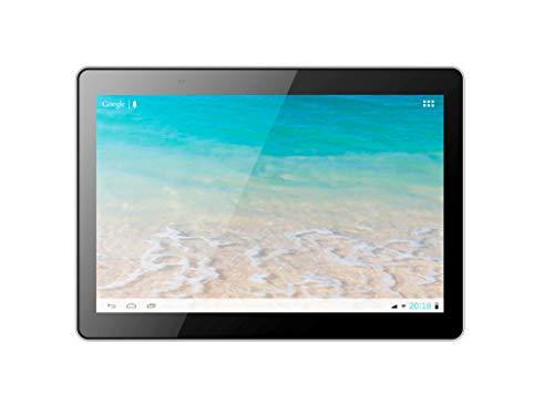 InnJoo Tablet W102 - QC - 1GB RAM - 16GB - 10.1'/25.65CM IPS - Android 8.1 - CÁMARA 0.3/2MPX - Bat 4000 MAH
