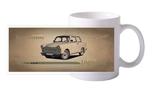 Fototasse mit Motiv von Trabant M28 von BuyPics4U