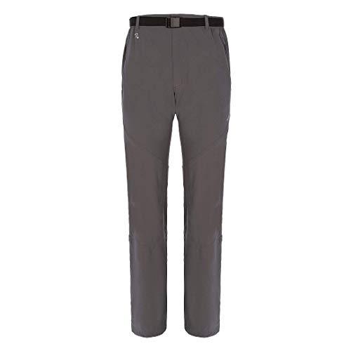 Trangoworld Mindel DT Pant. Long, Homme XL Gris