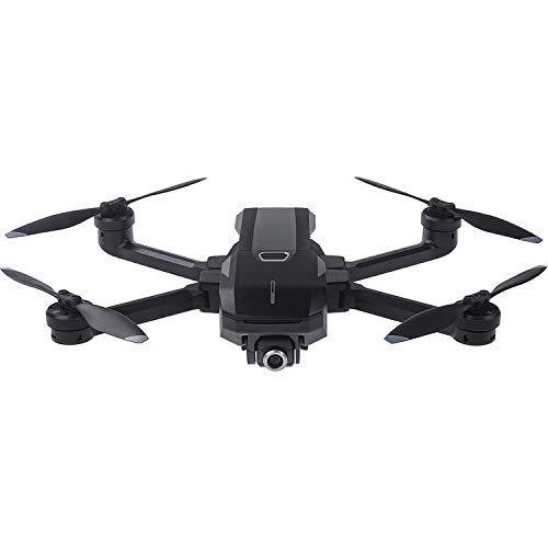 Yuneec Mantis Q YUNMQUS Foldable Camera Drone with WiFi Remote (Renewed)