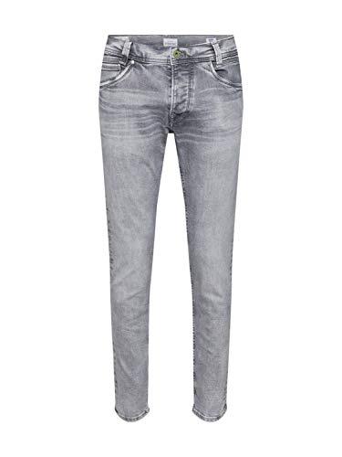 "Pepe Jeans Herren Jeans Spike Grey Denim 38""""34"