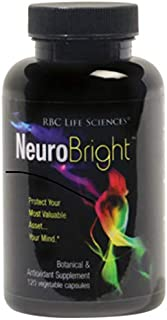 RBC Life Sciences - Neurobright