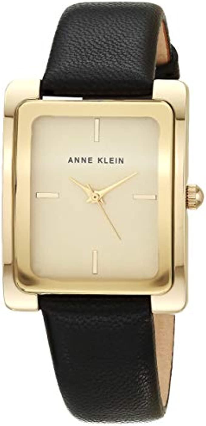Anne Klein Womens AK-2706CHBK