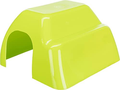 Plastica My Sweet Home Coniglio Gabbia House 61343