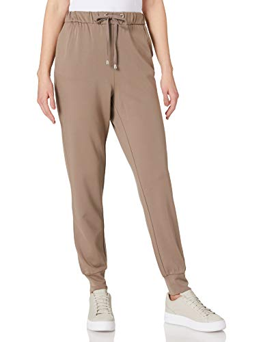 ONLY Tall Damen ONLPOPTRASH EASY RELAX PANT PNT TALL Jogginghose, Walnut, XL