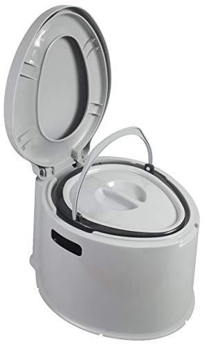 WC portátil para Camping Kampa