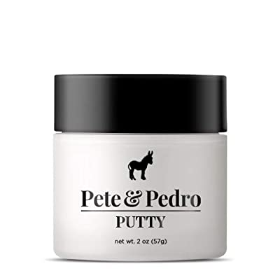 Pete and Pedro Putty