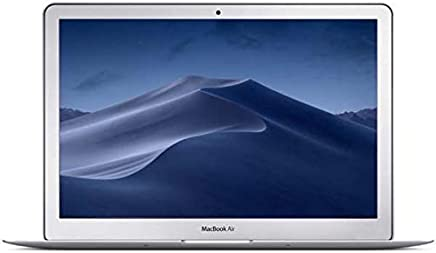 Apple MacBook Air 13.3-Inch Laptop Core i7 2.0GHz / 8GB DDR3 Memory /