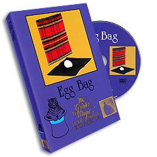 Murphy's Egg Bag Greater Magic Teach in, DVD
