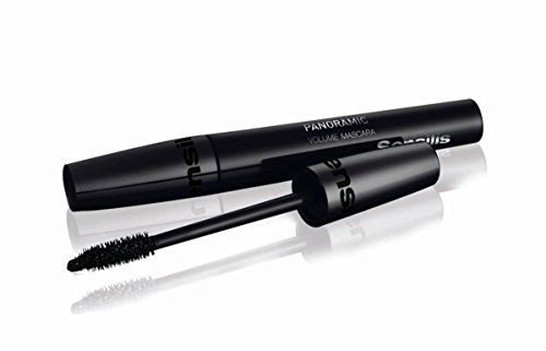 Sensilis Panoramic Mascara de Pestañas con Maximo Volumen - 10 ml
