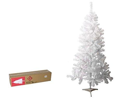 Gerimport Arbol Navidad 180cm Blanco