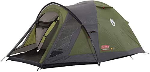 Coleman Darwin 3 Plus Tent 2020 tube tent