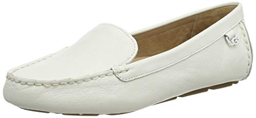 UGG Female Flores Shoe, Jasmine, 7 (UK)