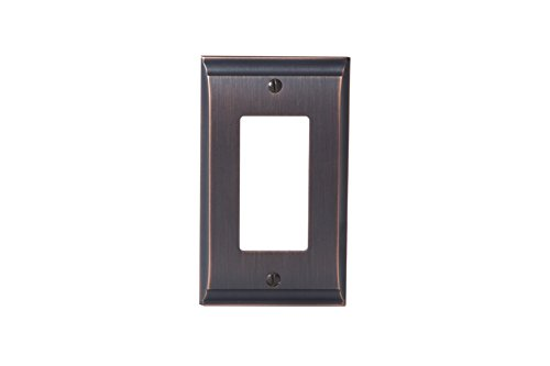 Amerock bp36504orb Candler 1 Rocker-– oil-rubbed Bronze