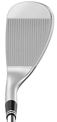 クリーブランドゴルフ(ClevelandGolf)ウエッジRTXZIPCOREツアーサテン48(Mid)10N.S.PRO950GHスチールシャフトメンズ右利きロフト角:48度フレックス:S