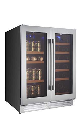 Constante temperatuur en vochtigheid wijnkoeler compressor wijnkoeler ijsbar huis woonkamer grote thee opslag