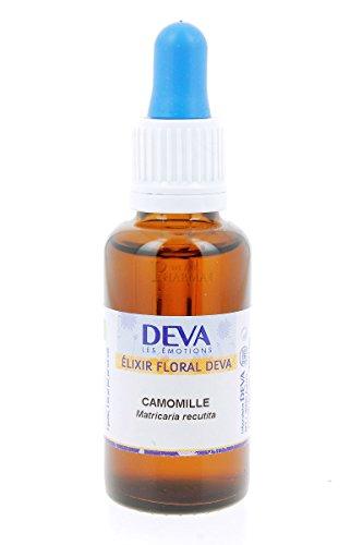 Deva - Camomille Bio - 30 ml