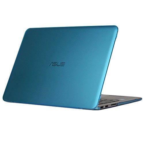 mCover Hartschale Hülle für 13,3Asus Zenbook ux330ua Serie (passt Nicht UX305Serie) Laptop Aqua