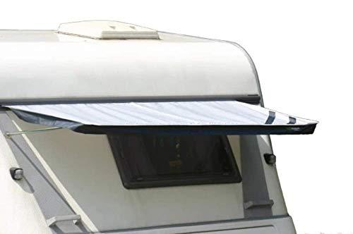 Euro Trail Fensterabdeckung Wohnwagen UV-Schutz (170 x 70 cm)