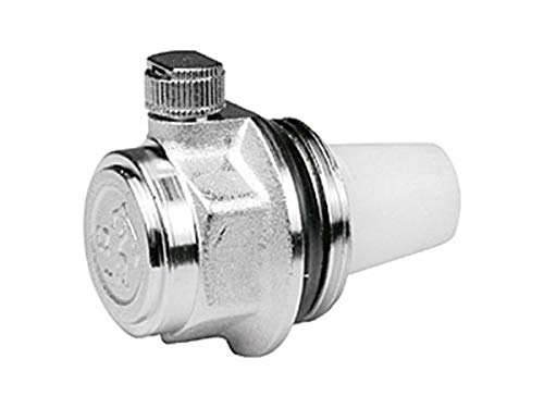 Giacomini r200 - Purgador automático radiador cromo/cromada r200 1.1/4