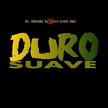 Duro Suave (feat. Agus Suarez Rmx)