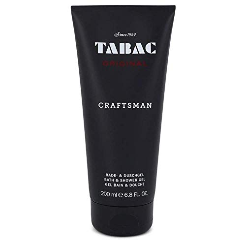 TABAC Original Craftsman homme/man Duschgel, 200 ml