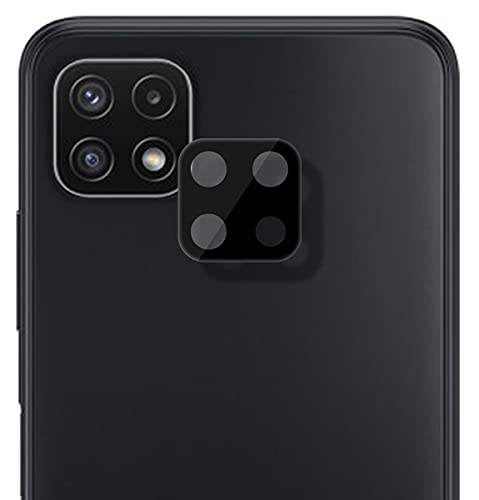 Protector Cristal Templado Cámara Trasera para Samsung Galaxy A22 LTE 4G / 5G Vidrio