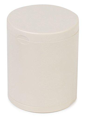 WINDMILL(ウインドミル) 灰皿 ハニカム 無地 卓上用 ホワイト 595-2000WH