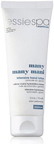 Essie many many mani Spa Manicure Handcreme, 1er Pack (1 x 75 ml)
