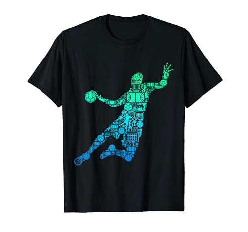 Handball Handballer Handballspieler...
