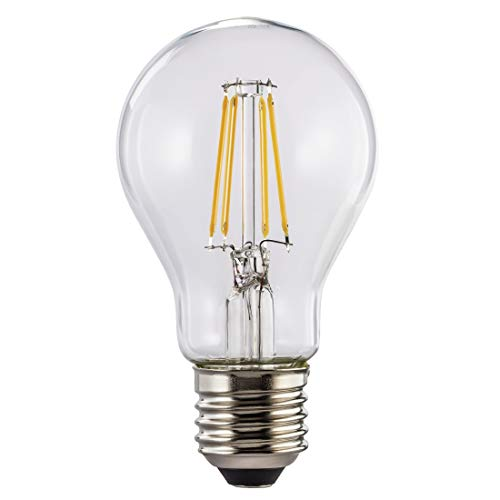 176555 Hama Bombilla smart retro LED Wifi, E27, 7 W