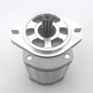 For HITACHI Excavator ZAXIS360 Pilot Pump 9217993 Gear Popularity Max 62% OFF 4181700