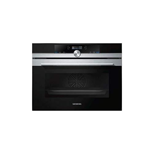 Siemens iQ700 CB675GBS3 oven medium / 47 L / 2990 W / 47 L / 300 °C