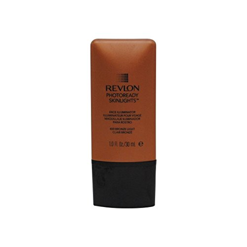 Revlon Photoready Skinlights Face Illuminator ~ Bronze Light 400