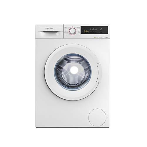 lavadoras baratas 7kg beko Marca DAEWOO BLANCA