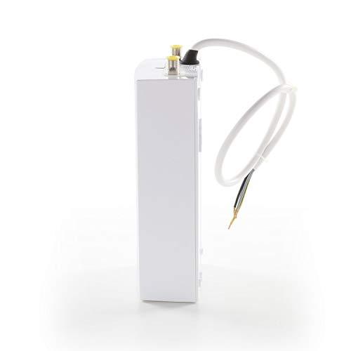 AEG elektronischer Durchlauferhitzer DDLE Kompakt 11/13 für die Küche, umschaltbar 11/13,5 kW, 230768 - 3