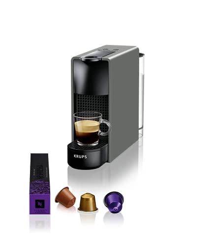 Krups -   Nespresso XN110B
