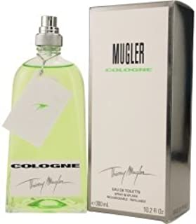 Thierry Mugler Cologne By Thierry Mugler - Thierry Mugler - Edt Spray Refillable 10.2 Oz