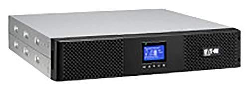 Eaton 9SX sistema de alimentación ininterrumpida (UPS) 3000 VA 9 salidas AC Doble conversión (en línea) - Fuente de alimentación continua (UPS) (3000 VA, 2700 W, 200 V, 276 V, 40 - 70 Hz, 50/60 Hz)