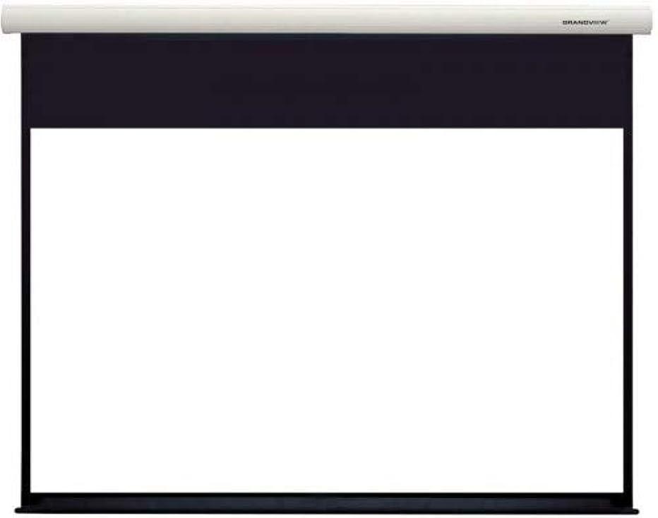 好きである遠えチェスMultibrackets M 電動プロジェクタースクリーンHD 172 × 97cm 77インチ 0 0403