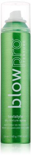 Blowpro Textstyle Dry Texture Spray, 5.6 Ounce