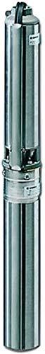 Pompa sommersa per pozzoLOWARA TIPO 4GS15 HP2/Kw1,5/220V./PREVALENZA MAX TM120/PORTATA MAX 90 LT. Titolo prodotto