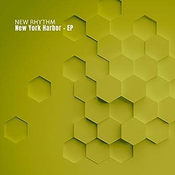 New York Harbor - EP